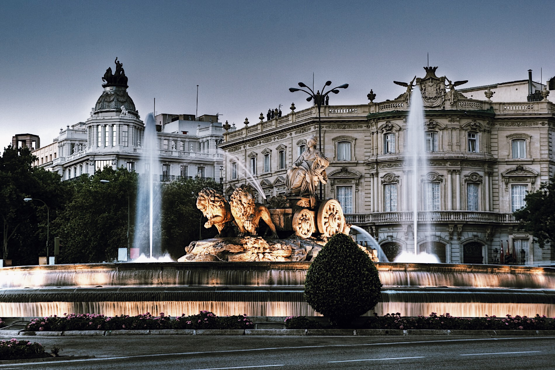 Palacio Real de Madrid + Old City Skip-the-Line Guided Combo Tour – Private Tour in Spanish