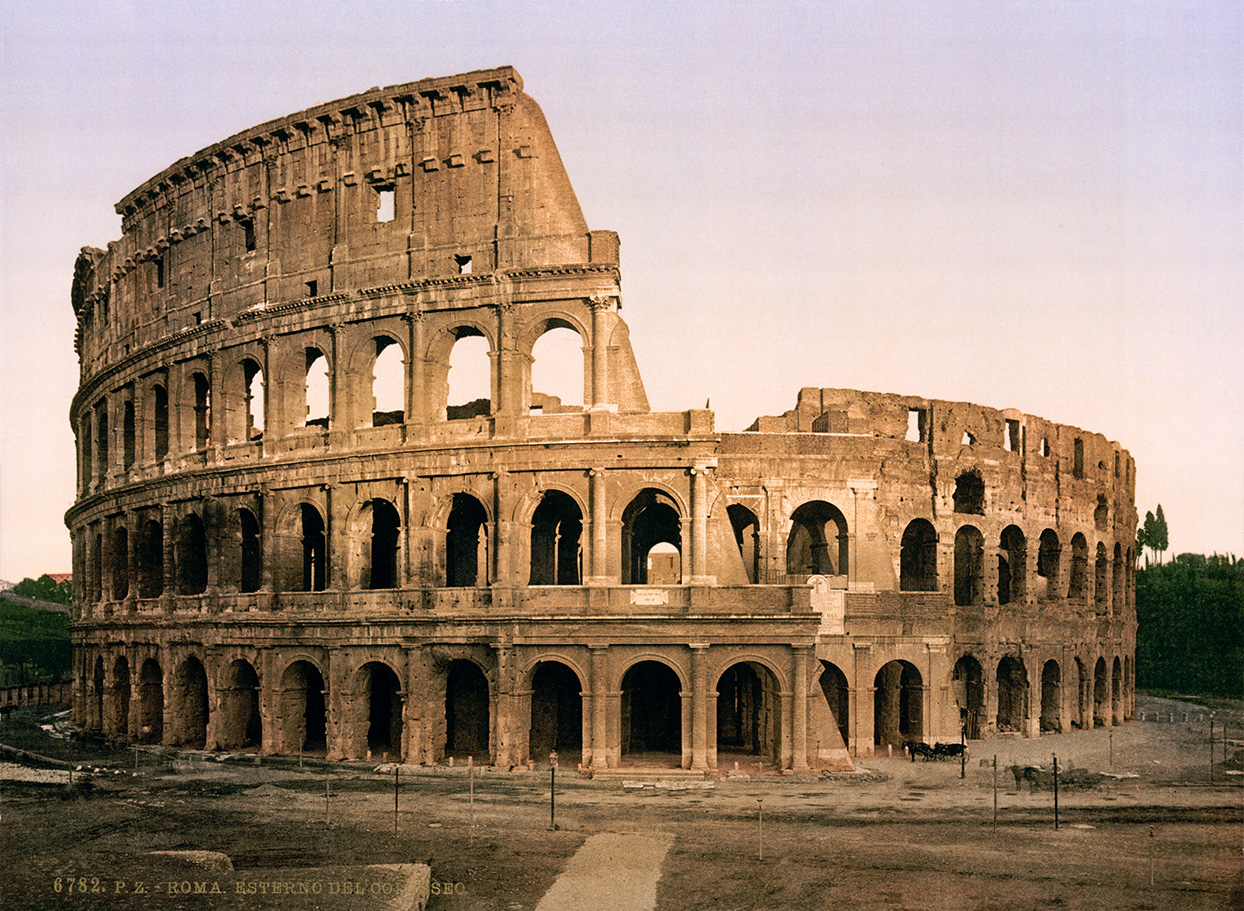 Ancient Rome: The Colosseum, Roman Forum & Palatine Hill Skip-the-Line Guided Tour – Private Tour in Spanish