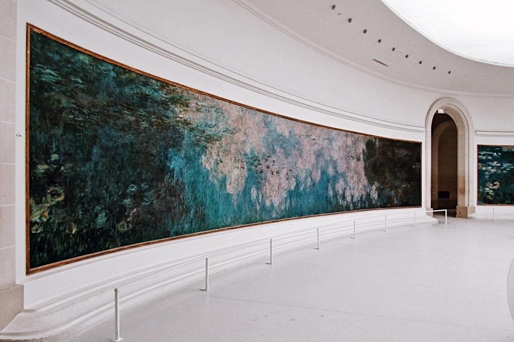 Tour-Paris-Orangerie-Museum-Guided