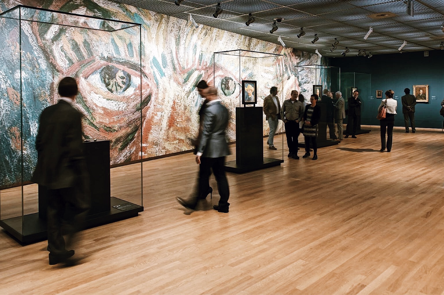 Tour-Van-Gogh-Museum-Guided-Amsterdam